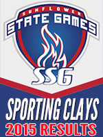 Sunflower Games Sporting Clays Results