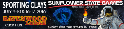 Sunflower State Games Sporting Clays