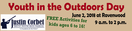 Youth in the Outdoors Day