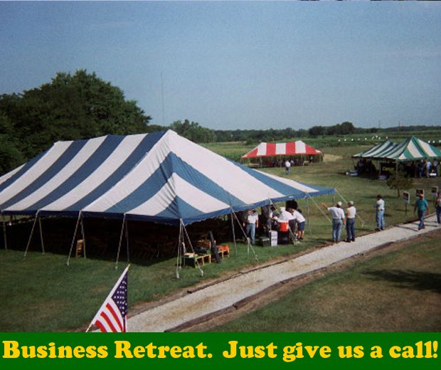 Business Retreats at Ravenwood